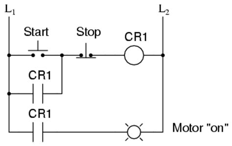 2 push button start stop diagram wedocable the s r latch multivibrators electronics textbook