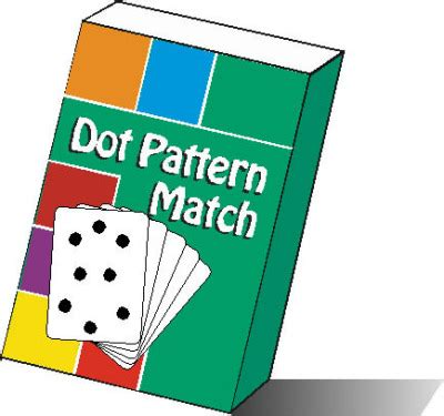 pattern matching board game school math problem solving spatial digital files