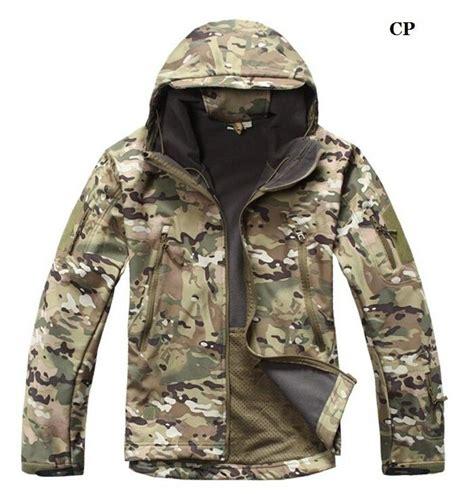 Lurker Shark Skin Soft Shell Tad V4 0 Outdoor Tactical Jacket buy tad shark skin camouflage outdoors jacket