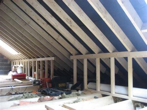 Dormer Structure Bambridge Loft Conversions Flat Dormer Conversion The