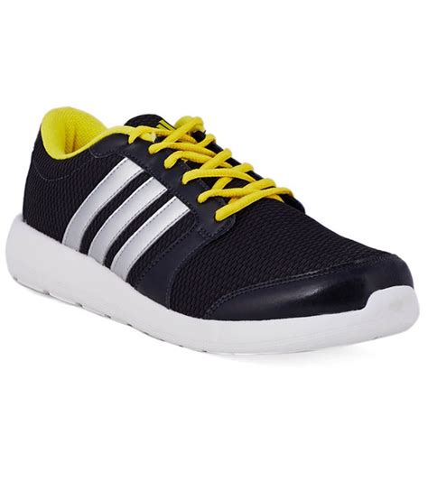 adidas black sport shoes price in india buy adidas black