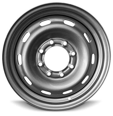 8 lug dodge ram 2500 wheels dodge ram 2500 3500 srw 17 inch 8 lug steel 17x7 5 8
