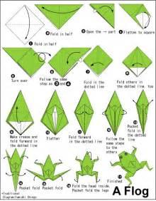 25 best ideas about origami frog on pinterest easy