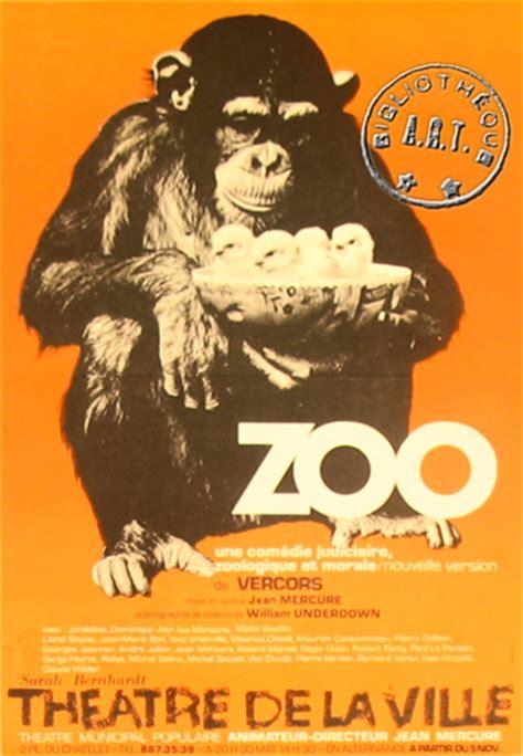 zoo ou lassassin philanthrope liste des personnages de zoo ou l assassin philanthrope