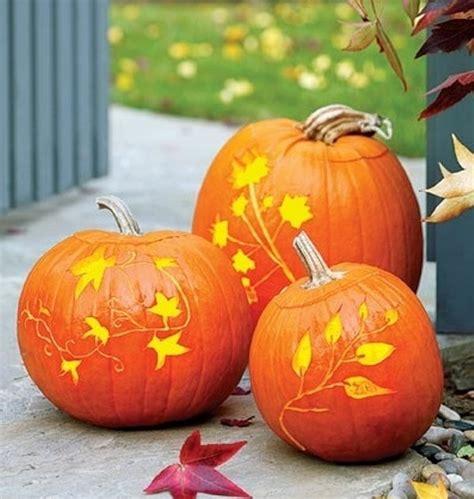 pumpkin ideas 33 cool pumpkin carving designs creative ideas for