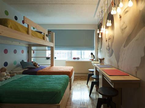 it room shared room design ideas hgtv