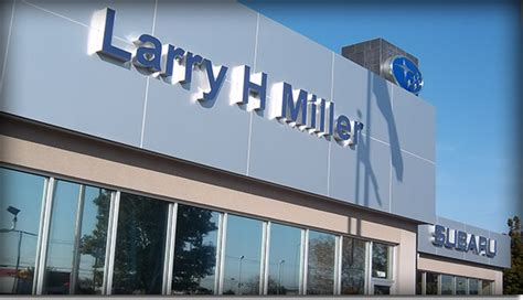 larry h miller wholesale parts new dealership in
