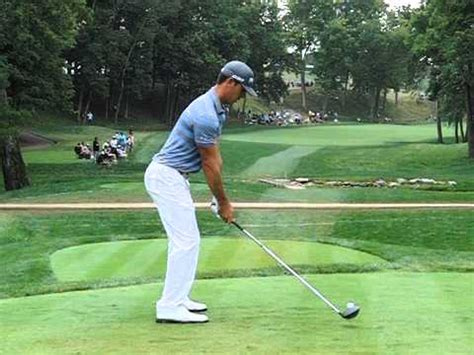 billy horschel golf swing billy horschel youtube