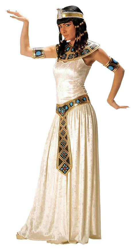 imagenes vestuario egipcio disfraz de faraona egipcia para mujer disponible para