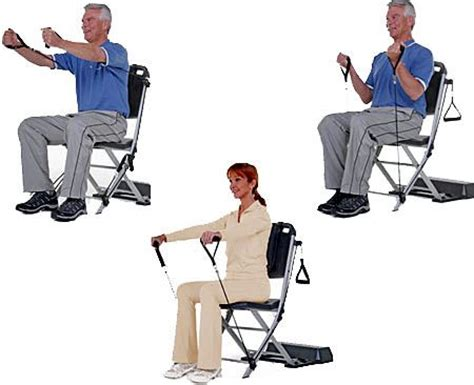 Exercise For Chair by Chair Exercises You Can Perform At Home Health Is Wealth