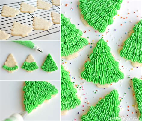 christmas decorating ideas cookie outdoor tree how to make perfect sugar cookies the best sugar cookie