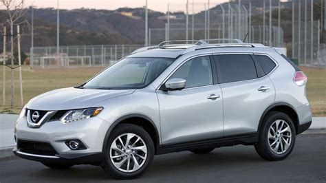 2014 nissan rogue review autoblog