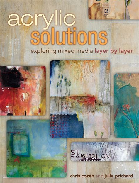 acrylic painting books free acrylics abstract painting techniques tips and tools