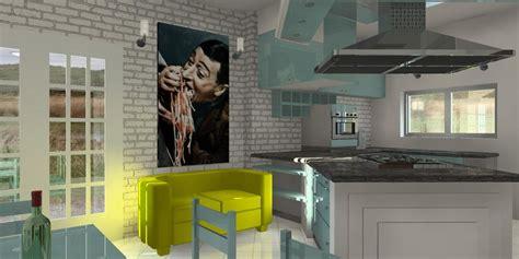 Cucina Casa Al Mare by Cucina Per Una Casa Al Mare Syncronia