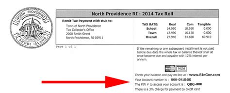 ri motor vehicle tax tax collector frequently asked questions town of