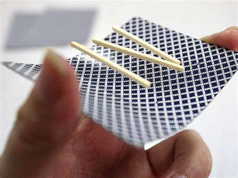 how to make a card levitate magical cards with levitate sticks with free delivery