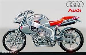 Bugatti Motorcycle How About A Bugatti Motorcycle Picture 179070
