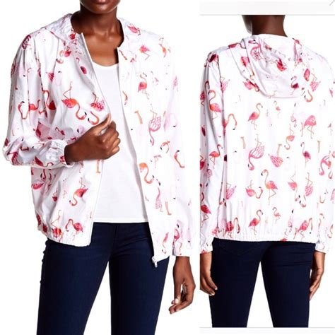 Flamingo Jacket 53 unionbay jackets blazers pink flamingo summer