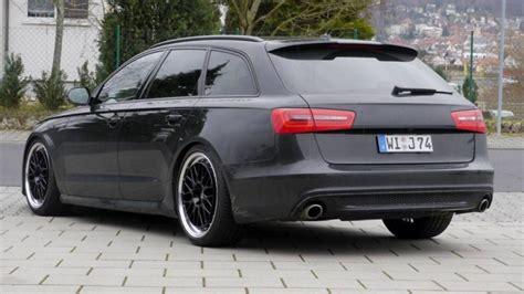 Winterkompletträder Audi A6 Avant 4g by Sehr Dezent Audi A6 4g Avant Auf 20 Zoll Mbdesign Alu S
