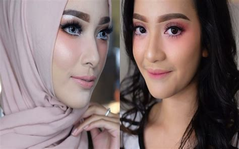 Makeup Upan Duvan momoko look tren eye blush on yay or nay