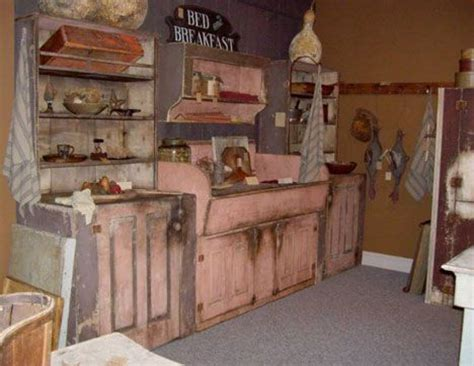 a rustic country kitchen in the early american style 62 best 18th 19th century kitchens images on pinterest
