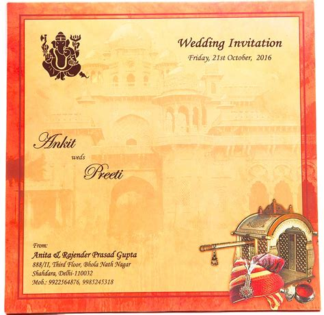 indian wedding cards canada invitations inspiring indian wedding invitations for