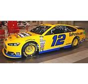 Favorite 2014 Paint Schemes  NASCAR
