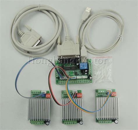 Cnc Mach3 57 42 3a Stepper Motor Driver Module Controller Board Ap51 buy tb6600 cnc single axis 0 2 5a two phase hybrid