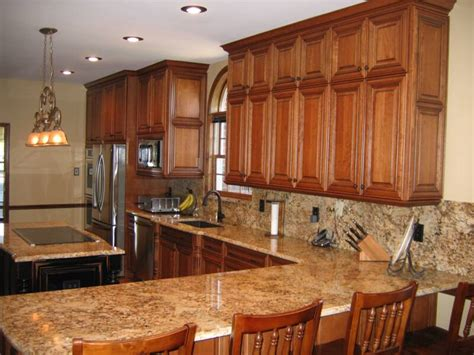 kitchen cabinets st louis mo cherry custom cabinets l st louis