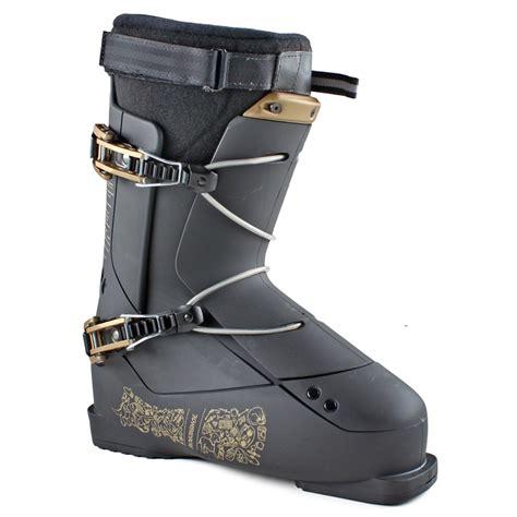 rossignol ski boots rossignol sas fs 1 ski boots 2009 evo outlet