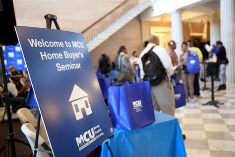 mcu hosts home buyer seminar