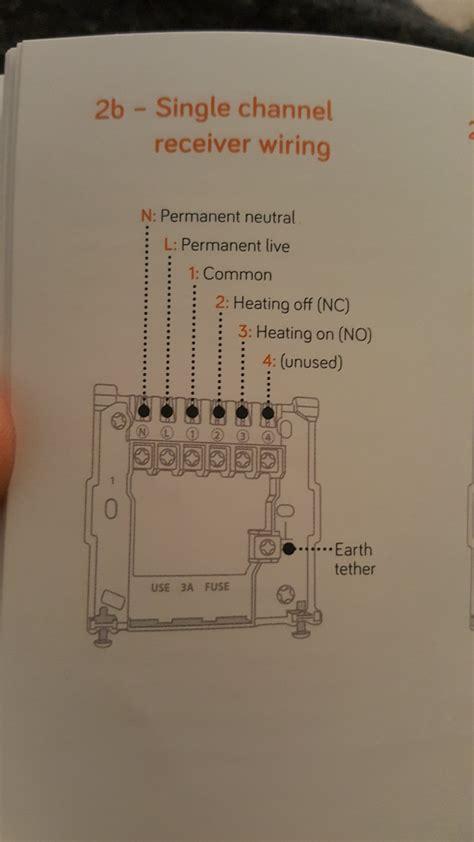 hive slr 2 wiring diagram gallery wiring diagram sle
