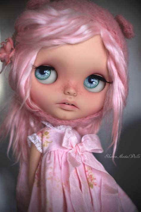Boneka Sally With Toys 1338 best blythe images on blythe dolls