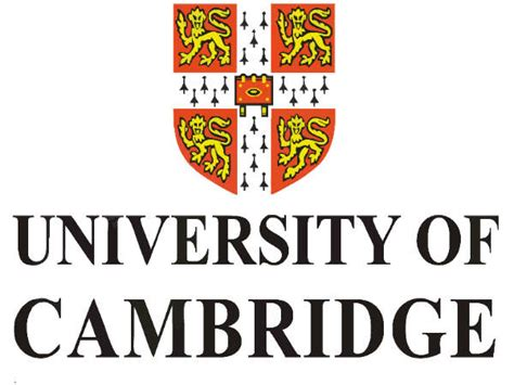 Oxford Mba Application Timeline by Of Cambridge Scholar Pool