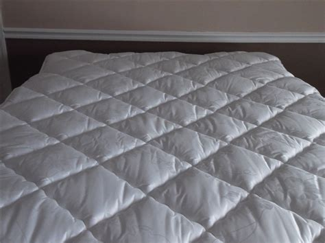 our 3 year warranty for stainsafe mattress protectors