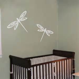 pretty dragonflies set of 4 wall decals pics photos dragonfly 3d removable wall stickers decor