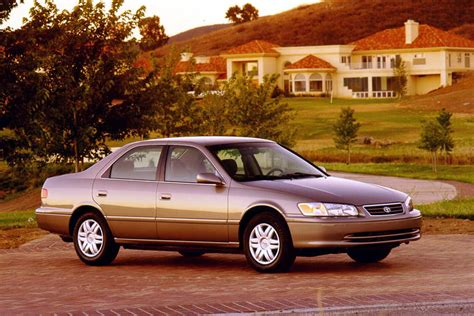 auto body repair training 2001 toyota camry electronic toll collection 2001 toyota camry overview cars com
