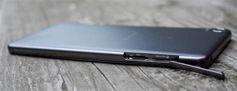 sony xperia xa kr 243 tki test zgrabnego smartfona o bardzo