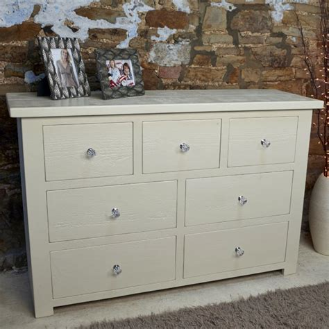 rugged chest chunky chic multi chest rustic farrow painted furniture