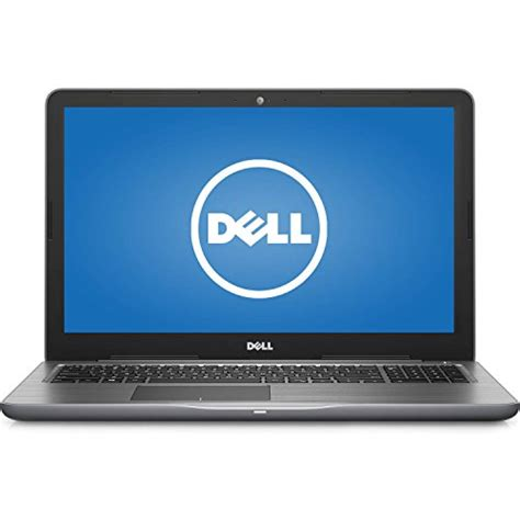 Laptop Dell Processor Amd dell inspiron 15 i5565 15 6 touchscreen laptop amd a12 9700p processor 8gb ram 1tb