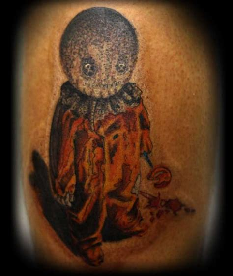 christian tattoo artist cape town sam trick or treat tattoo