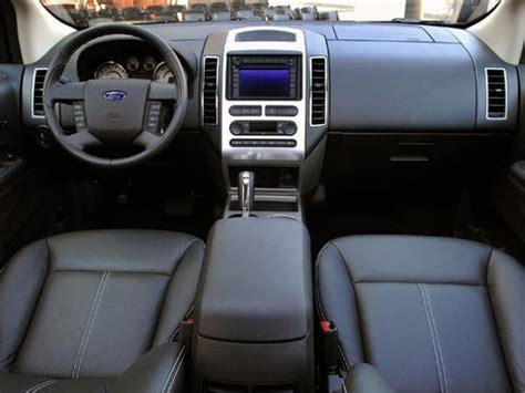 Ford Edge Owners Manual Model 2007 Free Download Repair