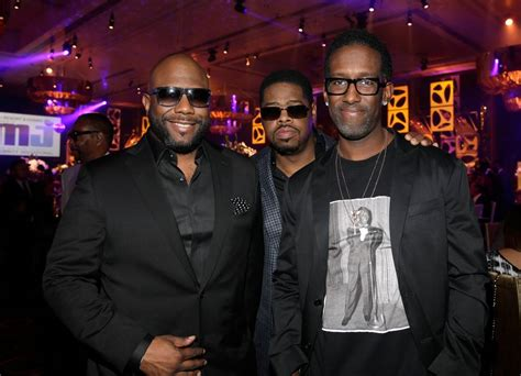 Boyz Ii Nathan Michael Shawn Wanya haute event one of the bashes brings michael aaron rodgers bruce