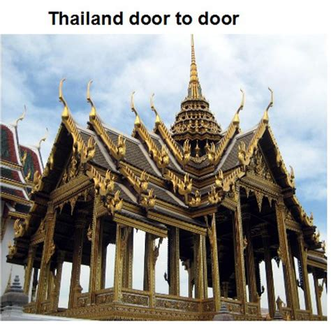 door to door shipping from china to ddp sea shipping from china to thailand door to door services
