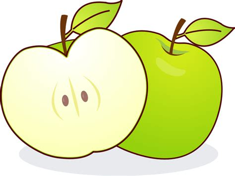 apple clipart apple clip black and white clipart panda free