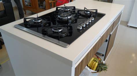 Top Cook Bel Taglio Cortes Especiais Em Porcelanato Bancada
