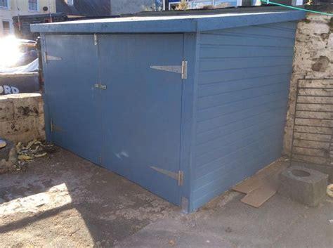 meer dan 1000 idee 235 n bike shed op garages