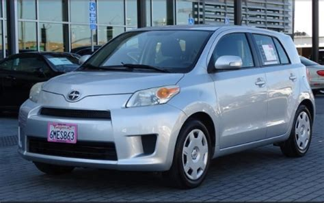 2010 scion xd owners manual carmanualsite com