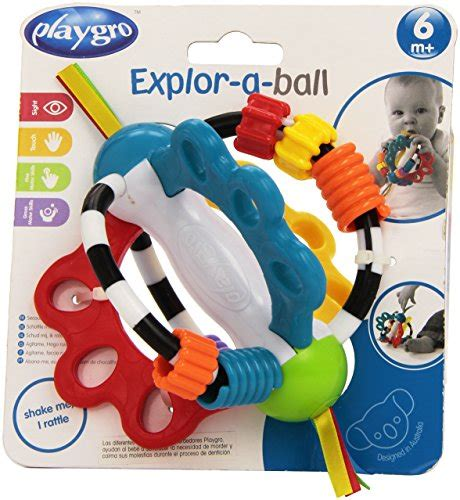 Playgro Whirly Water Wheel playgro explor a parent