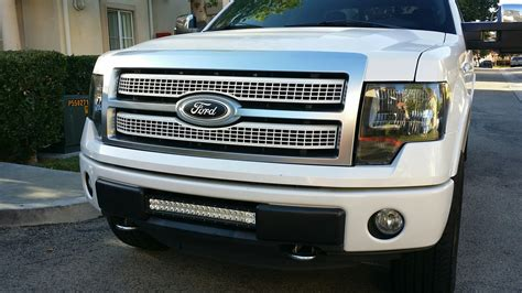 ford f150 license plate light newb question ecoboost license plate bracket page 2